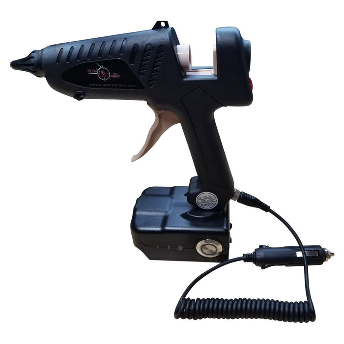 Elim A Dent 18 Volt Cordless Glue Gun - Makita Compatible - Battery & Charger Sold Separately (CGUNM)
