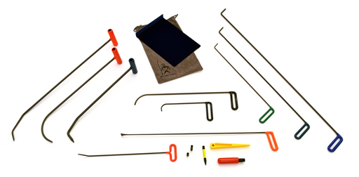 Dentcraft Side Panel Starter Set (16 Pieces)