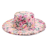 Outdoor Kids Protection Girls Sunhat