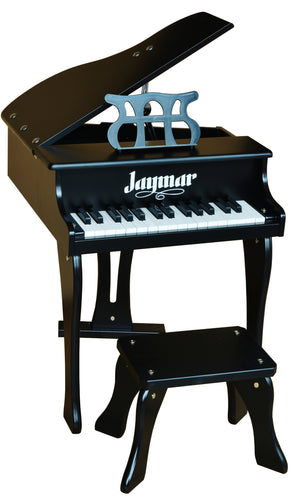 Jaymar 30 Key Fancy Baby Grand Piano