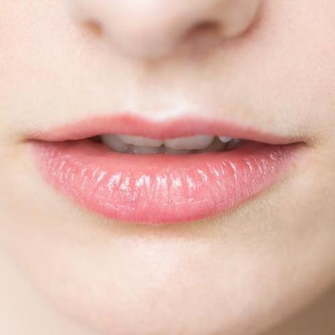Beginner's Blended Lips