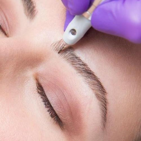 Nano Hairstroke Brows