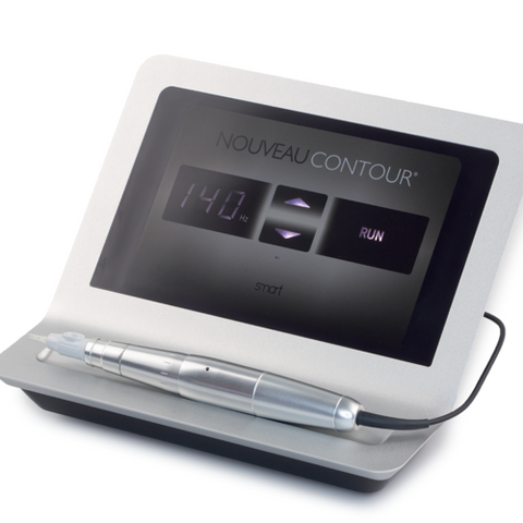 Nouveau Contour Smart Device