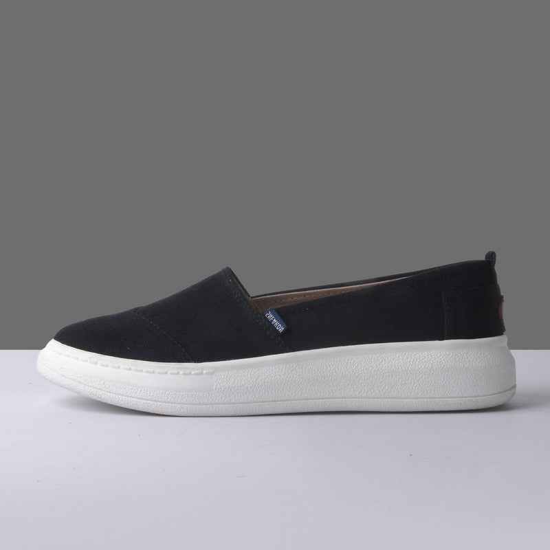 Sneakon Alfa Black - Women