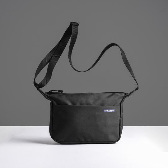 Sneakon Litebag Black