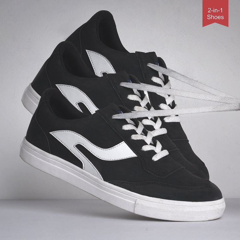 Sneakon Signature Blackwhite - Men