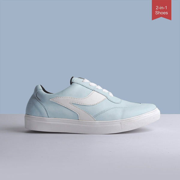 Sneakon Signature Sky - Women