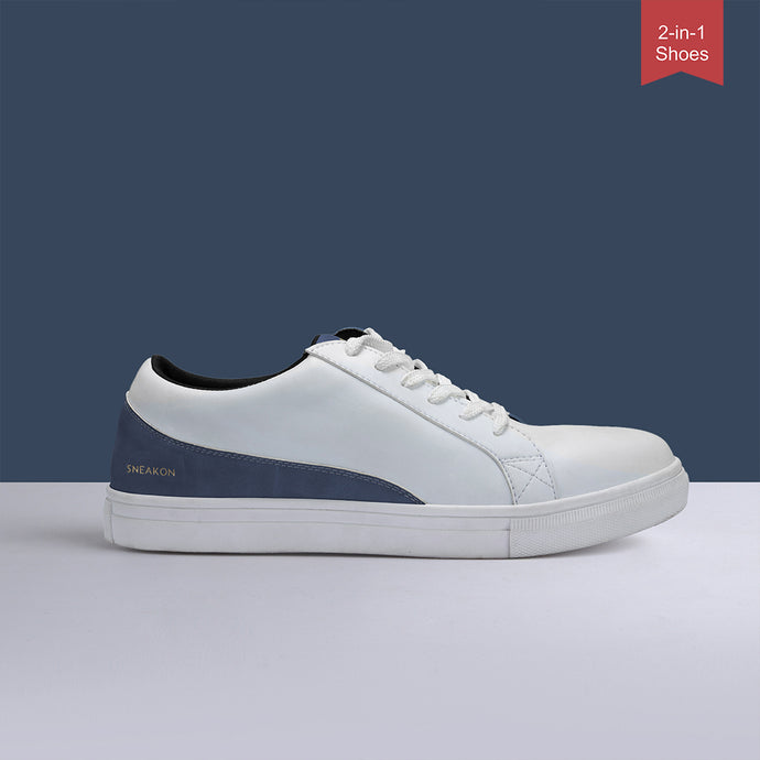 Sneakon Ultra Whitenavy - Men