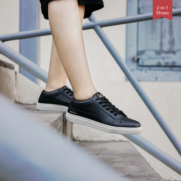 Sneakon Ultra Black - Women
