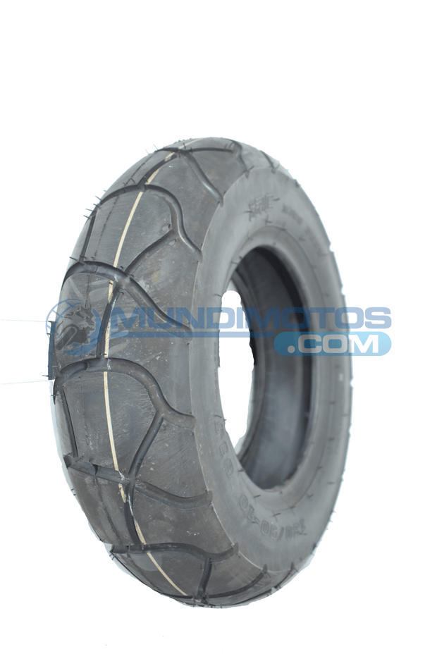 Llanta Irc 10-130/90 Mb99D- trasera original - Genuine parts - Mundimotos