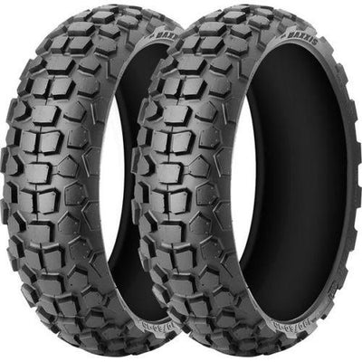Llanta Maxxis 120/70 -12 M6024-Tl -Delantera Original - Genuine parts - Mundimotos