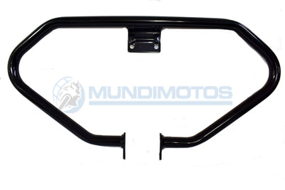 Defensa Bajaj Xcd 125 Original - Genuine parts