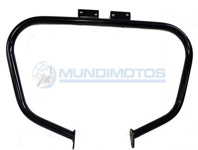 Defensa Bajaj Pulsar Black Original - Genuine parts