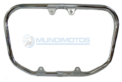 Defensa Motor Honda Eco Delux Mv Original - Genuine parts