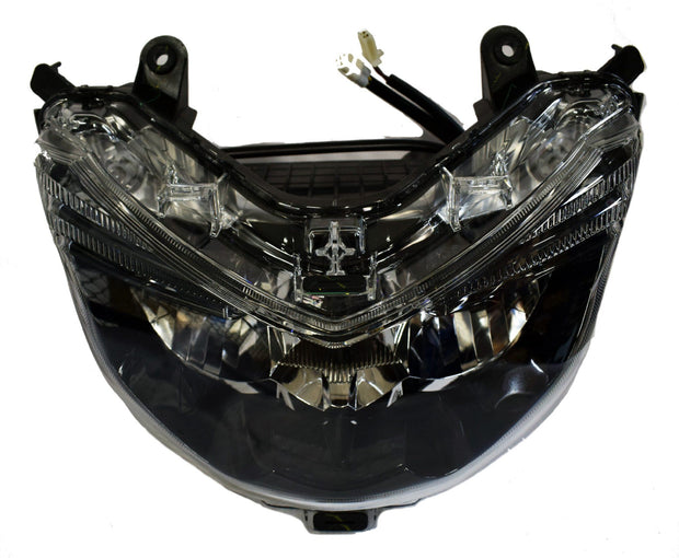 Farola completa yamaha n-max original - genuine parts