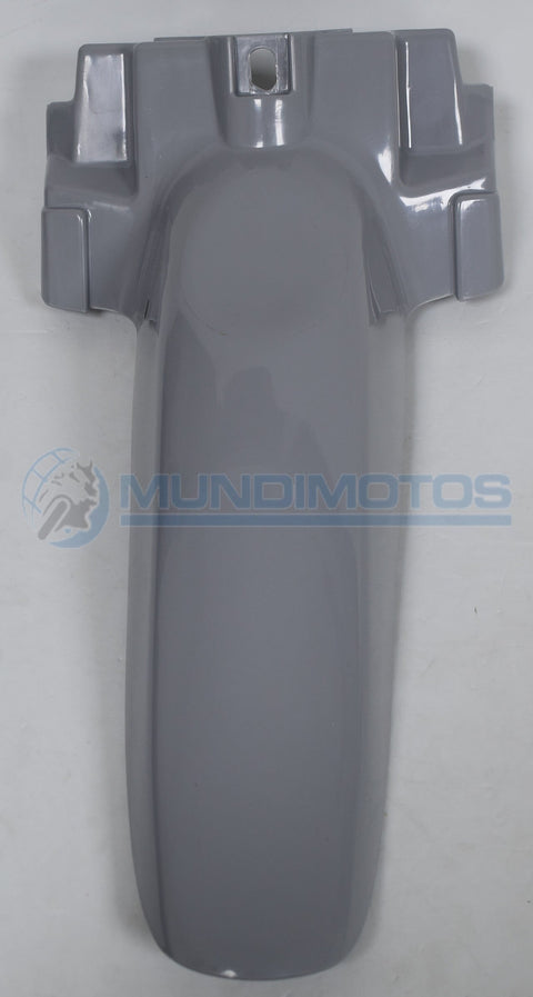 Guardabarro Trasero Frontal Trasera Activ Sin Pintar Original - Genuine parts - Mundimotos