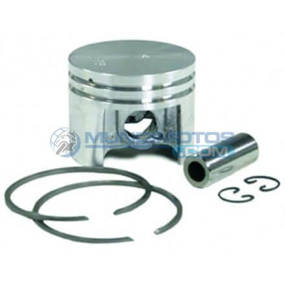 Kit Piston 0.50 Suzuki Fr100 Generico