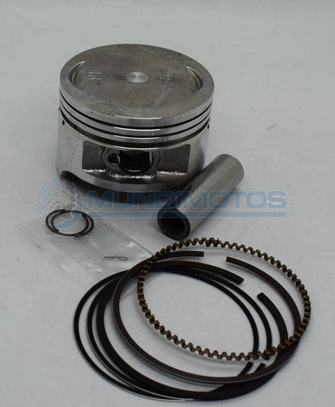 Kit Piston 0.75 Honda Xr250 Tornado Generico