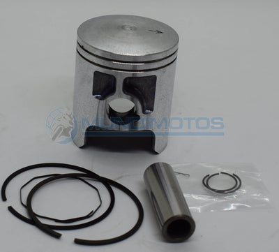 Kit Piston 1.00 Kawasaki Kmx125 Generico