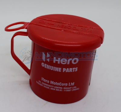 Kit Piston 0.25 Hero Biz