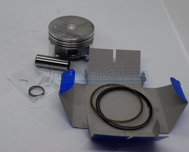 Kit Piston 0.25 Suzuki Best Generico