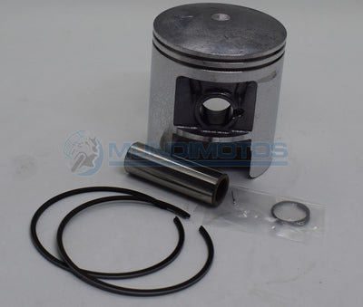 Kit Piston 1.00 Suzuki Fr80 Generico
