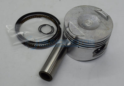 Piston 0.50 Kymco Agility Original - Genuine parts