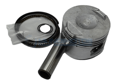 Kit Piston Standard Kymco Agility Original - Genuine parts