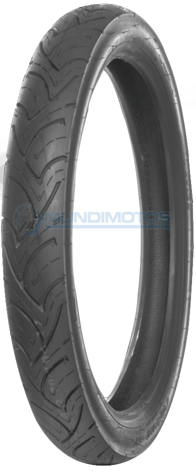 Llanta kontrol 110/80-17 Knt458 trasera Tl original - Genuine parts - Mundimotos