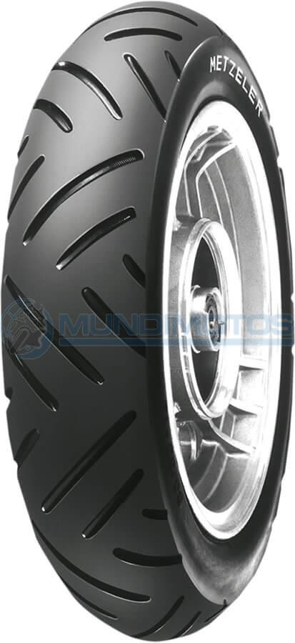 Llanta Metzeler 350-10 Me1 Fr/Rr Tl Original - Genuine parts