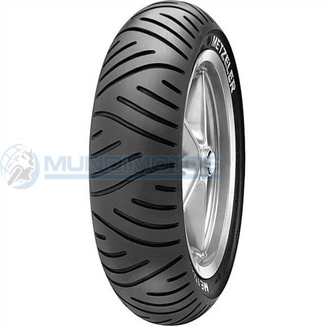 Llanta Metzeler 140/70-12 Me7 Trasera Tl Original - Genuine parts