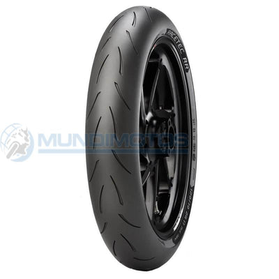 Llanta Metzeler 120/70Zr-17 Racetec K1 Trasera Original - Genuine parts