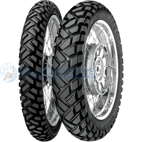Llanta Metzeler 140/80-18 Enduro 3 Sahara Original - Genuine parts - Mundimotos