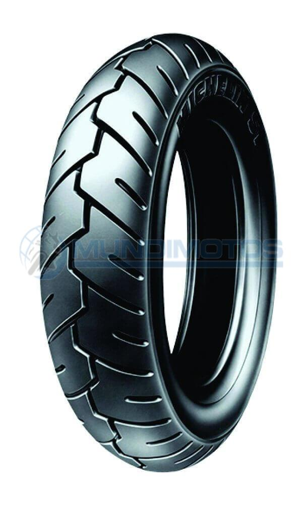 Llanta Michelin 90/90-10 S1 Tl/Tt F/R Original - Genuine parts