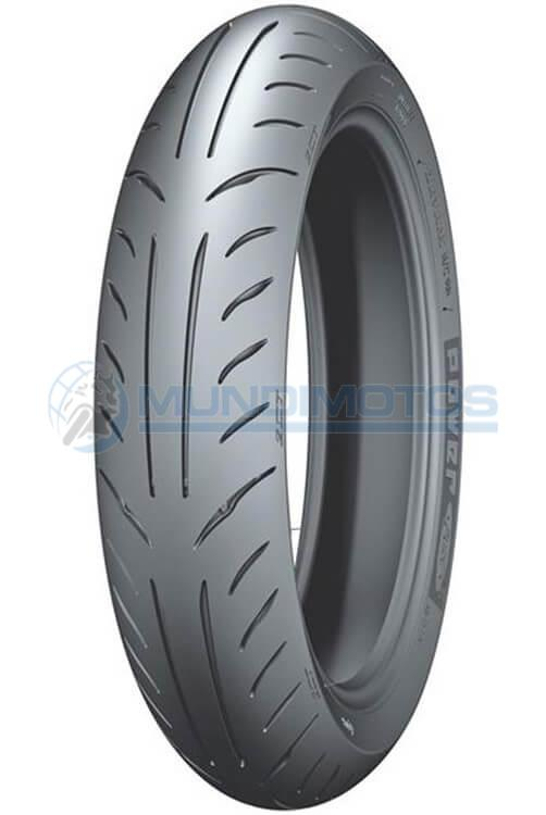 Llanta Michelin 140/70-12 Power Pure Original - Genuine parts