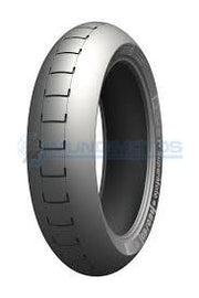 Llanta Michelin 160/60R-17 Power Supermoto Original - Genuine parts