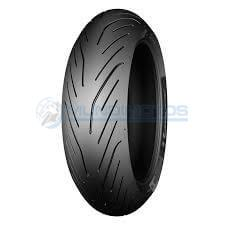 Llanta Michelin 160/60Zr-17 Pilot Power 3 Original - Genuine parts - Mundimotos