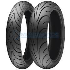 Llanta Michelin 190/50Zr-17 Pilot Road 2 Original - Genuine parts