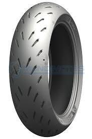 Llanta Michelin 190/55Zr-17 Power Rs Original - Genuine parts