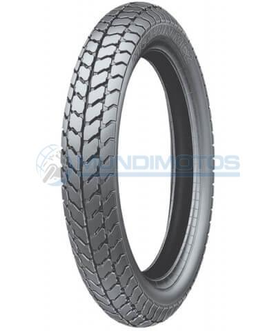 Llanta Michelin 250-17 M62 Original - Genuine parts - Mundimotos