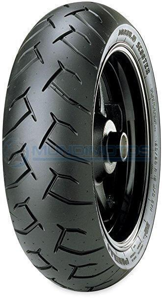 Llanta Pirelli 120/80-16 Diablo Scooter Trasera Tl Original - Genuine parts