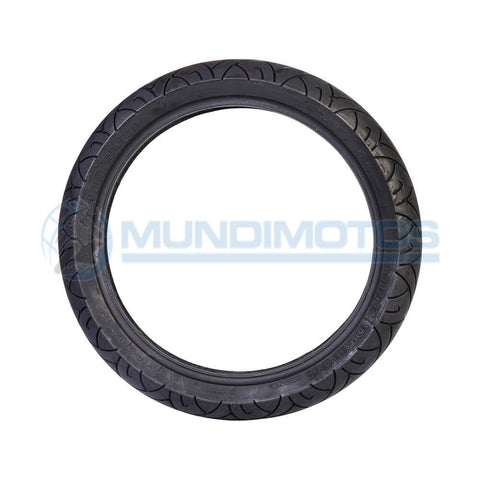 Llanta Pirelli 110/80-17 Sport Demon Delantera Original - Genuine parts - Mundimotos