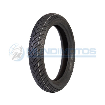 Llanta Mrf 110/80 -17 Zrc-trasera- Tl original - Genuine parts - Mundimotos