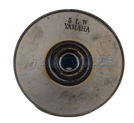 Polea Fija Segundaria Yamaha At115 Original - Genuine parts