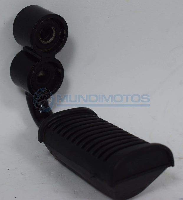 Posapie Frontal Izquierdo Akt Evo150 Original - Genuine parts