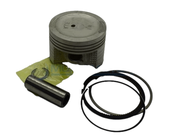 Kit Piston 0.50 Honda Biz Original - Genuine parts