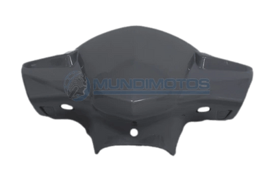 Tapa Manubrio Frontal Agility Sin Pintar Original - Genuine parts
