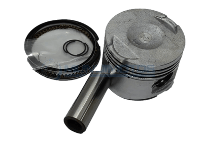 Kit Piston 0.25 Kymco Agility Generico