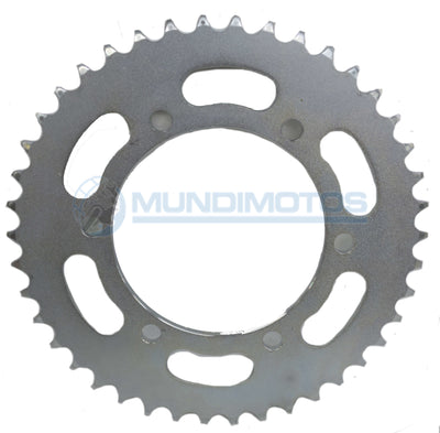 Sprocket 42T Kawasaki Z250Sl Original - Genuine parts