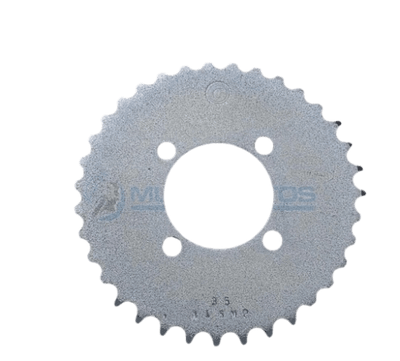 Sprocket 35T Suzuki Best Original - Genuine parts